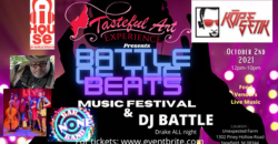 Battle of the Beats All Drake Night Music Festival ,Newfield