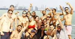 Biggest Party Boat in Miami ! ,Miami Beach