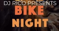 Bike Night with DJ Rico ,Newark