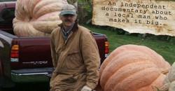 Bill's Big Pumpkins - Outdoor Movie ,Titusville
