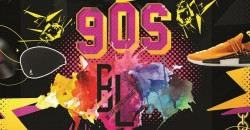 BLife 90s Party ,New York