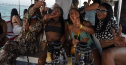 BOAT PARTY BOOZE CRUISE WITH OPEN BAR #1 IN MIAMI ,Miami