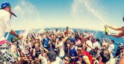 Boat Party / Booze cruise with Open Bar ,Miami