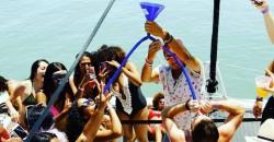 BOAT PARTY MIAMI BEACH ,Miami