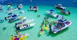 Boat Rental Miami Drinks Included !!! ,Miami