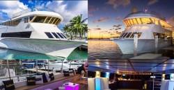 Booze Cruise Miami  - All You can Drink ,Miami