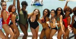 Booze Cruise Party Boat - MIAMI ,Miami