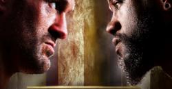 Boxing Watchparty: Fury vs. Wilder III , Miami
