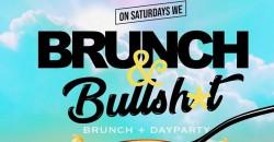 Brunch and Bullshit ,Houston