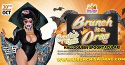 Brunch is a Drag - HalloQueen Spooktacular ,Conshohocken