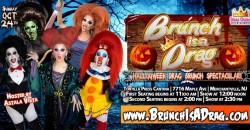 Brunch is a Drag - HalloQween Spooktacular ,Merchantville