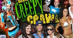 Buckhead Creepy Crawl HALLOWEEN , Atlanta