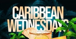 Caribbean Wednesdays | The Dinner Party Experience | Happy Hour 6pm-8pm ,New York