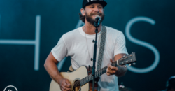 Chase Rice , Albany