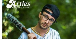 CHRIS WEBBY with Guests Dizzy Wright and Ekoh- Arties FRENCHTOWN NJ ,Frenchtown