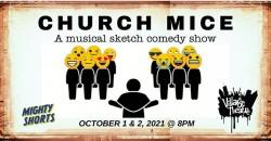 Church Mice ,Atlanta