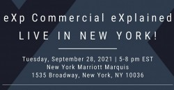 Commercial Real Estate Meet and Greet | @ New York ,New York