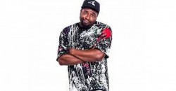 Corey Holcomb Comedy Specials at Improv Pittsburg