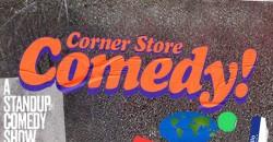 Corner Store Comedy #5 ,Brooklyn