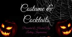 Costumes & Cocktails ,Hamilton Township