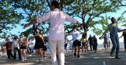 Cuban Salsa social dancing + free class ,New York