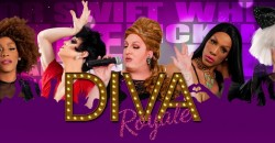 Diva Royale Drag Queen Show Wildwood, NJ - Weekly Drag Queen Shows ,Wildwood