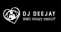 DJ Deejay's Emo Night Philly OCT1 ,Philadelphia
