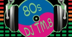 DJ TM.8's Obsession Friday 80s Dance Party @ The Parkside Lounge ,New York