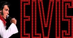 ELVIS LIVES! - Jeff Krick Jr.'s Tribute to The King comes to Atlantic City! ,Atlantic City