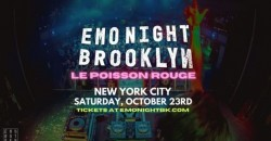 Emo Night Brooklyn: New York City