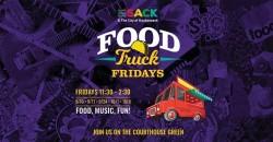 Food Truck Fridays ,Hackensack