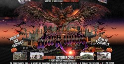 FORTRESS: DARK UNITY Sat Oct 2nd. *Proof of Vax Required to Enter! ,Philadelphia