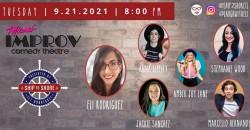 FREE Comedy Show at the Miami Improv ,Doral