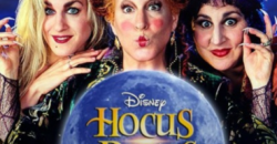 Friday Night Frights: Hocus Pocus , Atlanta