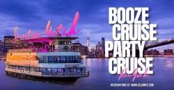 HALLOWEEN THE #1 NYC BOOZE CRUISE PARTY CRUISE | SENSATION YACHT ,New York