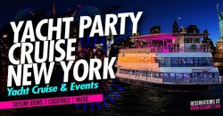 HALLOWEEN YACHT PARTY CRUISE | Saturday Oct 30th  NYC  #1 ,New York