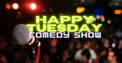 Happy Tuesday- The Funniest Comedy Show in the Upper West Side ,New York
