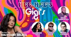 Hee-Hee's with Gigi's ,Miami Lakes