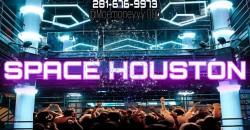 HEIST FRIDAYS @SPACE Dynamic Nightclub ,Houston