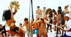 Hot Girl Summer Boat Party in Miami ,Miami