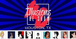 Illusions the Drag Queen Show Houston - Drag Queen Show Houston, TX ,Houston