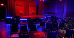 Improv Comedy Night ,Miami