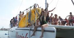 ISLAND MIAMI PARTY BOAT ,Miami