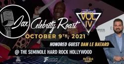 Jax Celebrity Roast 4 ,Hollywood