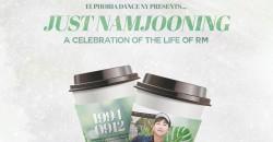 Just Namjooning: A Celebration of the Life of Namjoon (Manhattan, NYC) ,New York