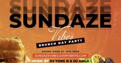 Katra On Sundaze Brunch & Day Party ,New York