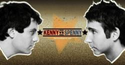KENNY VS SPENNY ,Garwood
