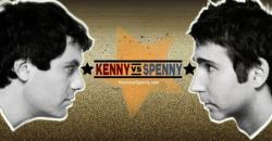 KENNY VS SPENNY , Garwood