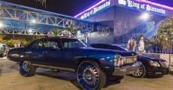 KING OF DIAMONDS VIP PACKAGE ,Miami Beach