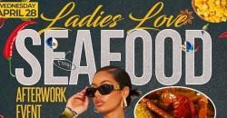 Ladies Love SeaFood ,NEW YORK